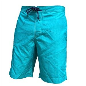 Chaps Men's Swim Trunks w/ built in brief size XL